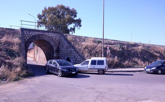 Luz verde a la construcción de un doble túnel en Zafra