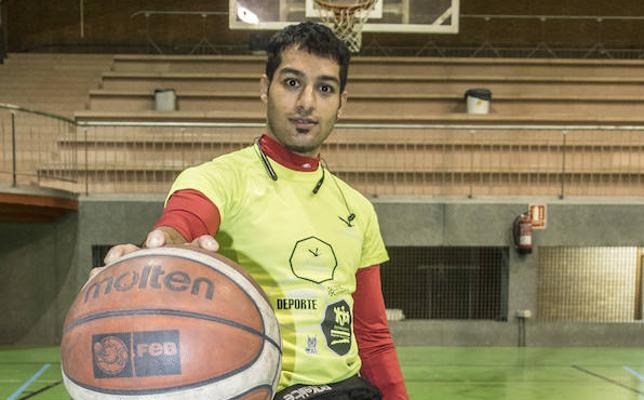 Omid, el misil que vino de Irán