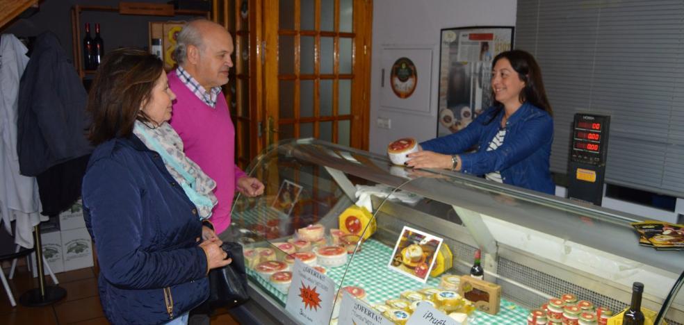 Quinta campaña de promoción y apoyo al comercio de Campanario