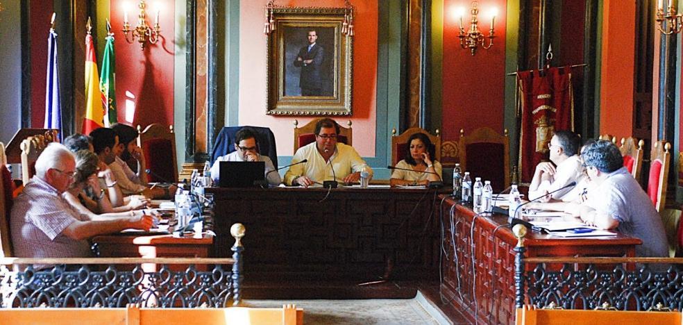 32 empleados municipales de Trujillo sufren retrasos en los pagos