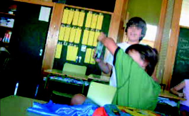 «Se protege más al alumno agresor que al profesor»