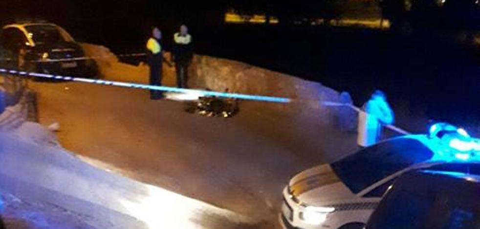 Muere un hombre en un tiroteo en el barrio de Las 800 de Badajoz