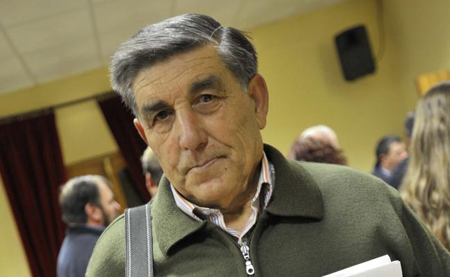 Fallece Zacarías López, corresponsal de HOY en Zalamea