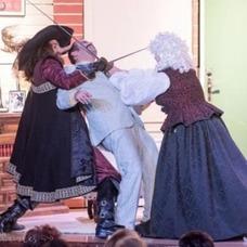 El Teatro de Comedias y Humor tomará Valencia de Alcántara este sábado