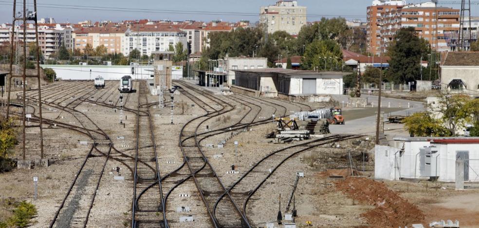 Sin noticias de la nueva estación del AVE en Cáceres