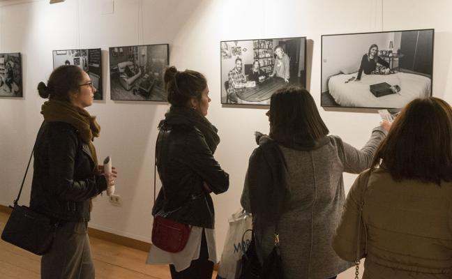 Exposición fotográfica sobre transexualidad