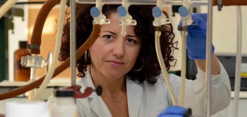 María Victoria Gil, defensora de una ciencia para todos