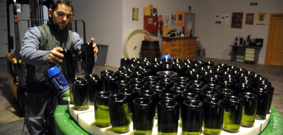 La Junta y productores alegarán contra la prohibición de plantar viñedos para cava