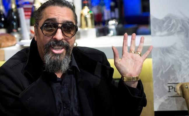 Diego 'El Cigala' cierra su gira por España y estrena un documental a ritmo de salsa