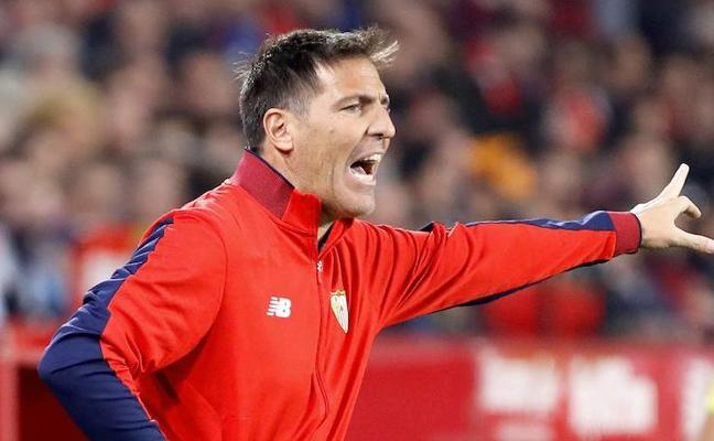 El Sevilla apela a su público para lograr el pase a octavos