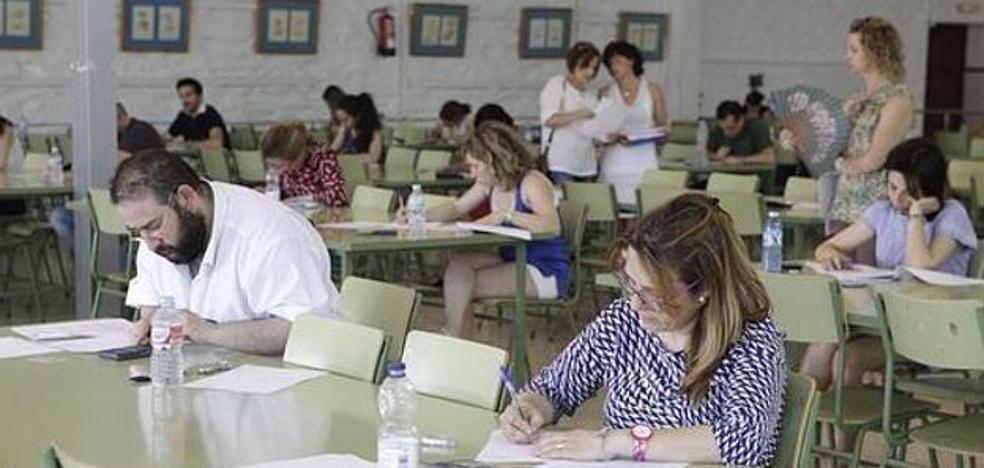 ANPE quiere negociar las oposiciones de Educación