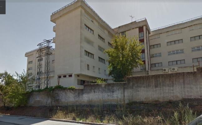 Detenido por dos hurtos 'amorosos' junto a una residencia de mayores de Mérida