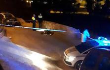 El hombre muerto en Las 800 de Badajoz recibió un tiro en la cabeza