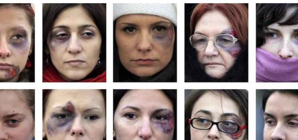 Trece chicas menores tienen protección por violencia de género en Extremadura