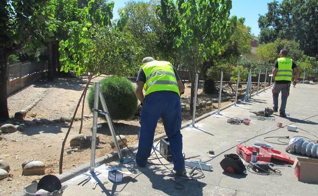 Ofertan diez puestos de trabajo para parados de larga duración en Jaraíz