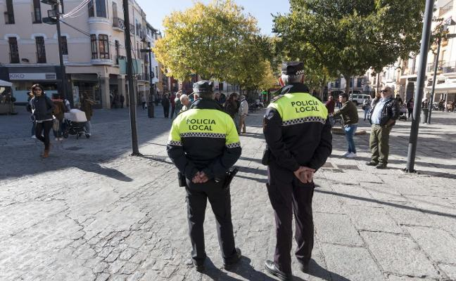 Todos los aspirantes a Policía Local en Plasencia suspenden la oposición