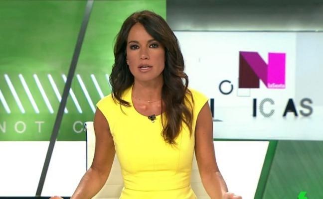 Atropellan a Cristina Saavedra