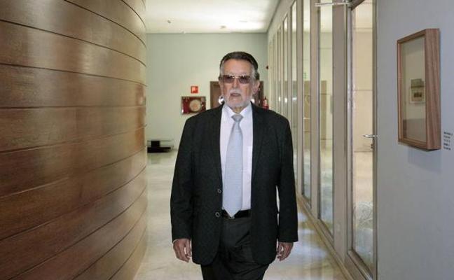 Piden seis años de prisión para el exvicealcalde de Valencia por aceptar relojes de un empresario