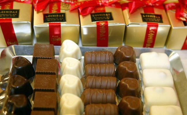 Montijo celebra su Feria del Chocolate y del Dulce Artesano