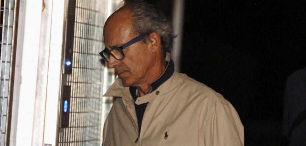 El hombre fuerte de González sale de prisión tras pagar su fianza