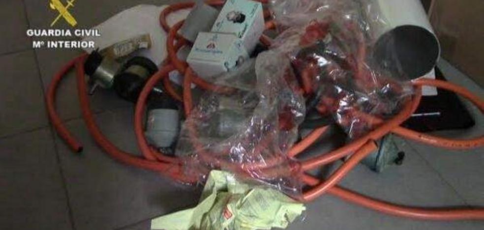 Roban mil euros a un octogenario de Berzocana con el timo del falso revisor de gas