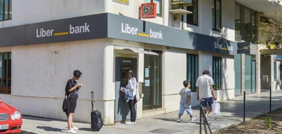 La CNMV levanta el veto a las posiciones cortas de Liberbank desde este martes