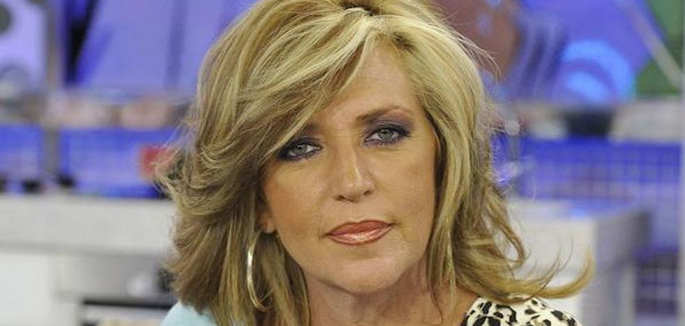 Lydia Lozano, elegida para las Campanadas de Sálvame
