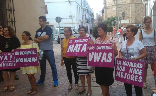 Aumenta en Almendralejo el 40% la cifra de víctimas de violencia sexista