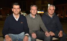 «La Junta nos quita la condición de funcionario porque le da la gana»