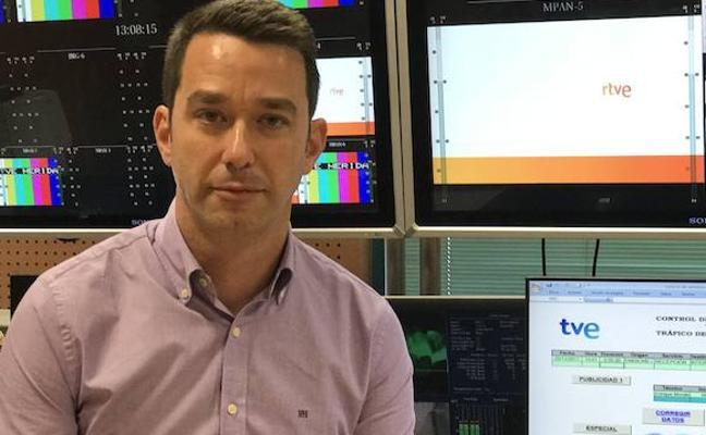 Francisco Javier Sánchez Pajares, nuevo director de RTVE en Extremadura