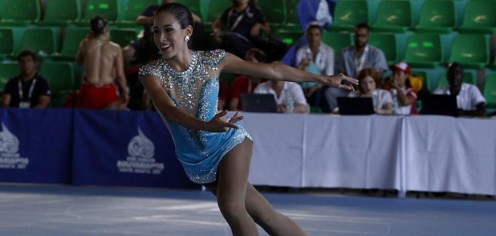 Mérida acoge este fin de semana el torneo de patinaje 'Ciudad del Imperio Romano'