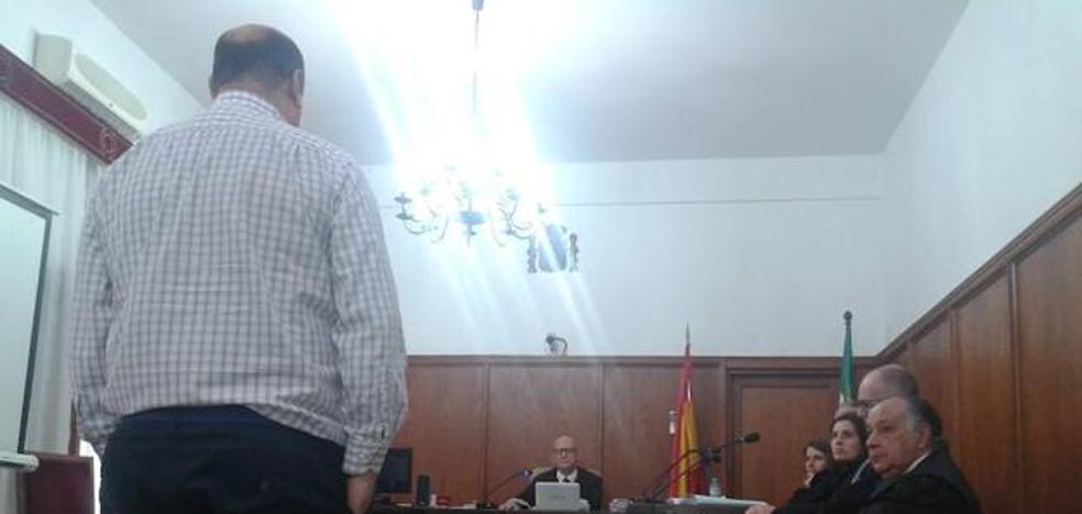 Tres años de prisión por grabar a compañeras de trabajo en Olivenza