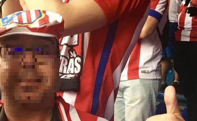 Resuelta la misteriosa desaparición de un cacereño en el derbi entre Atlético y Real Madrid