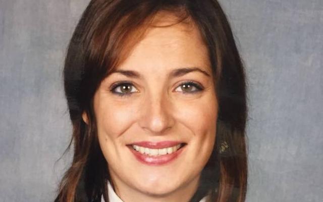 La fiscal Coro García hablará en Aula HOY de igualdad ante la Justicia