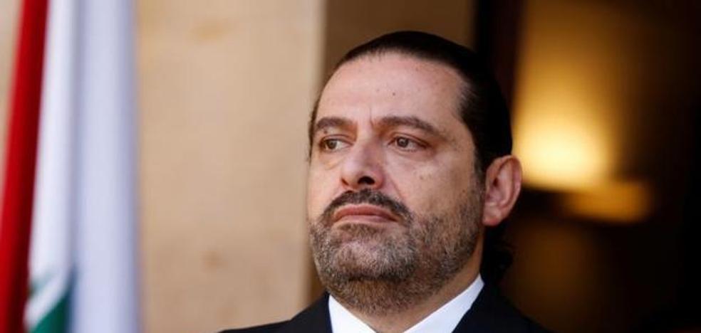Pasos para normalizar la política en Líbano, donde está la Brigada Extremadura