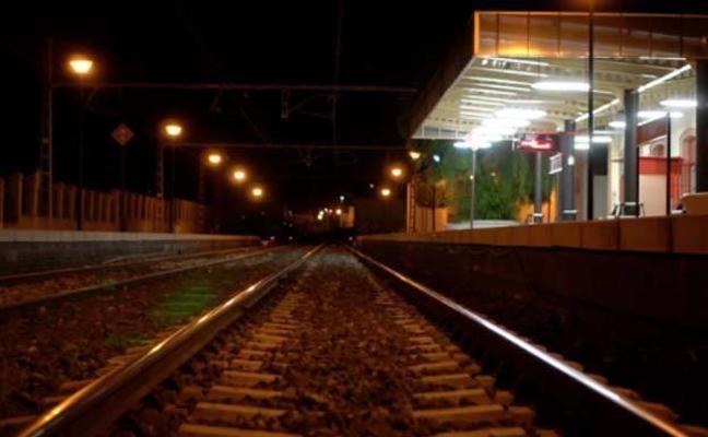 La Guardia Civil comienza una nueva reconstrucción virtual de la muerte de Lucía en la vía del tren