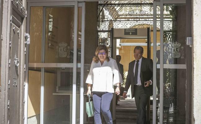 El TSJEx aprecia posible responsabilidad penal de los investigados en el caso Santa Bárbara de Plasencia