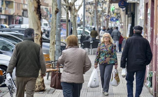 San Roque y Las Moreras se beneficiarán de los nuevos fondos Dusi si llegan