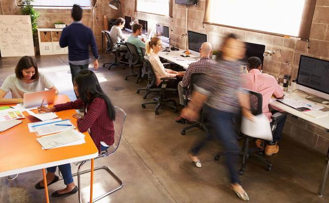 La Junta destaca el aumento de la cultura emprendedora entre los jóvenes extremeños