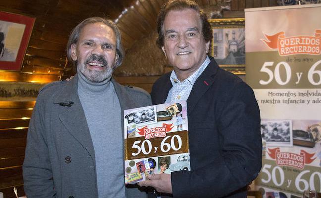 Manuel de la Calva: «No todo es cantar bien»