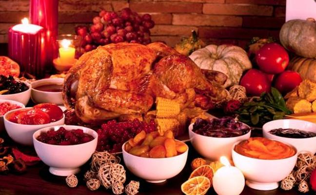 ¿Debería celebrar España el Día de Acción de Gracias?