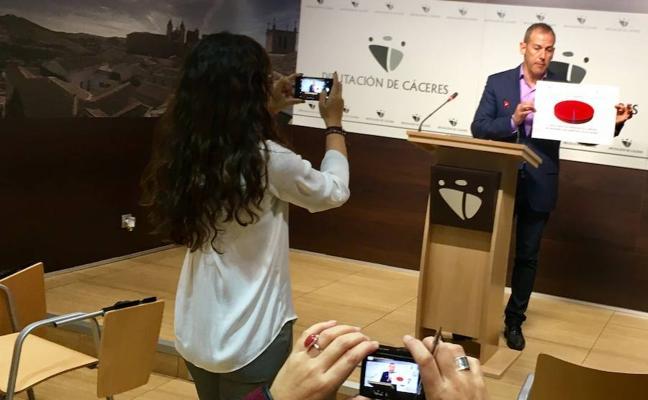 El PP denuncia que la Diputación de Cáceres gasta 5.000 euros diarios en estudios técnicos