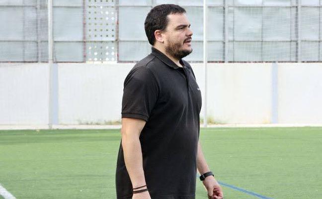 El Azuaga prescinde de Antonio Cobos, su técnico milagro, y le releva por Ito