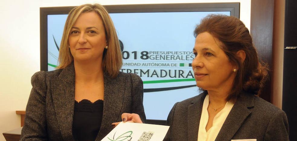 La Junta aumenta los Presupuestos de 2018 para incluir compromisos con Podemos