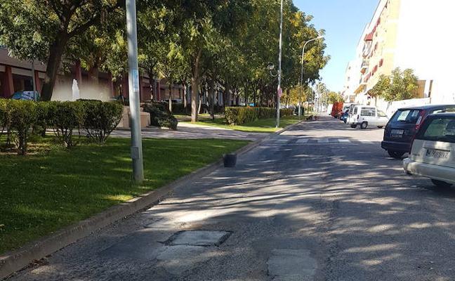 El PSOE de Almendralejo exige una campaña de asfaltado «urgente»