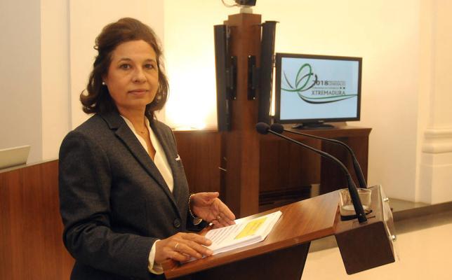 Blanco-Morales sobre el Presupuesto: «De cada 10 euros, 6,5 van a políticas sociales»