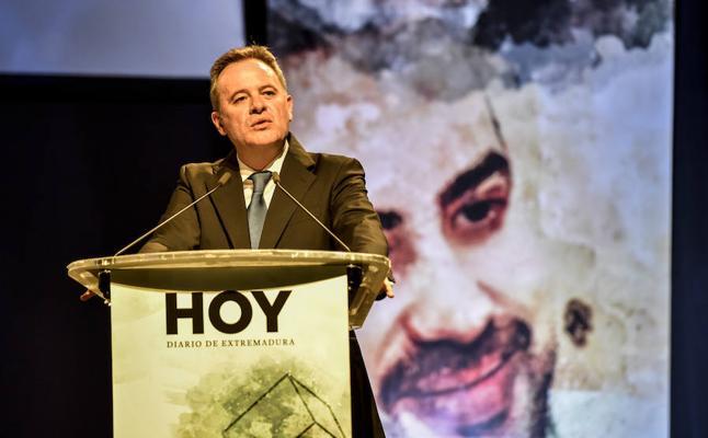 Ángel Ortiz: «El valor social de la búsqueda de la verdad»