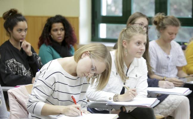 10.000 estudiantes de la UEx ya forman parte de la generación Erasmus
