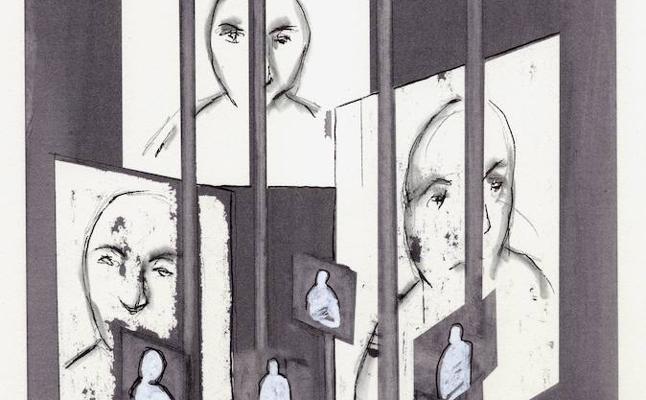 En la cárcel se acaba en cuento (I)