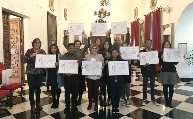 Un proyecto internacional se acerca a la Diputación cacereña para conocer sus políticas de Igualdad